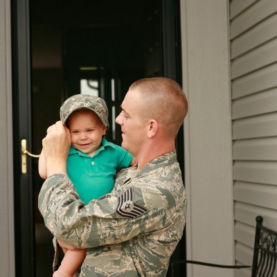 Washington CE:Did You Serve? Identifying Homebuying Advantages for Veterans